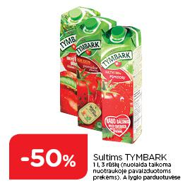 Sultims TYMBARK
