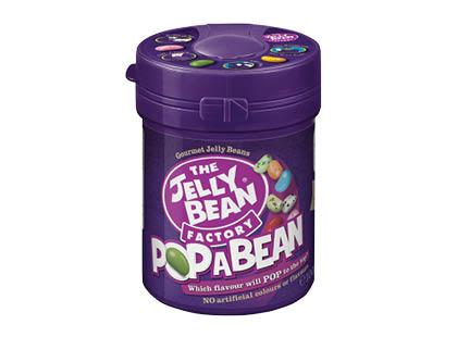 Dražė JELLY BEAN, 100 g