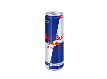 Energinis gėrimas RED BULL, 355 ml