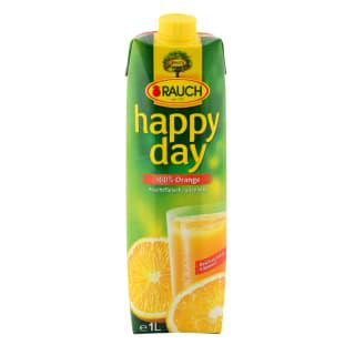 Apelsinų Sultys Happy Day, 1 L